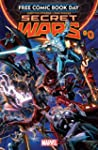 FCBD 2015: Secret Wars #0 (Secret War...