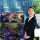 Ethan Bortnick & His Musical Time Machine (CD/DVD)