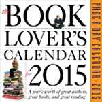 The Book Lover's 2015 Page-A-Day Cale...