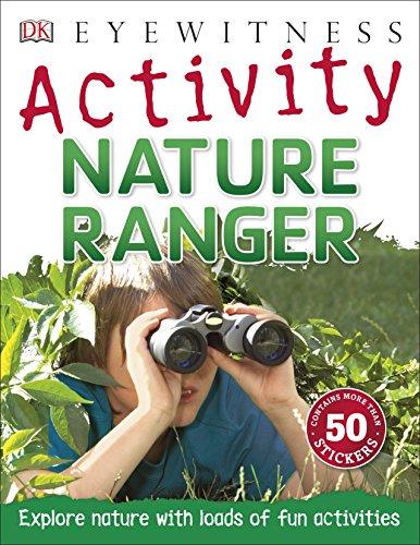 Nature Ranger (Eyewitness Activities)