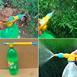 Alcoa Prime New Mini Bottles Of Juice Interface Plastic Trolley Squirt Gun Sprayer Head Water Pressure Hot Search...