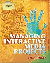 Free Managing Interactive Media Projects Ebooks & PDF Download