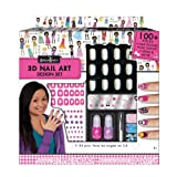Fashion Angels 3D Nail Arist Kit