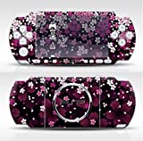 3CLeader® Decal Sticker Skin cover for Sony PSP 3000 3001 Sony PlayStation Portable #6