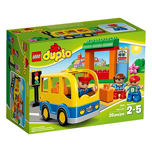 New LEGO DUPLO School 10528 Building