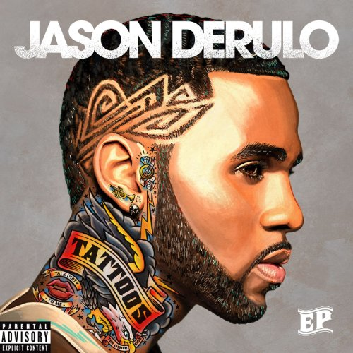 Jason Derulo-Tattoos-CD-FLAC-2013-FRAY Download
