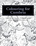 Colouring for Cumbria: Raising money for people affected by the floods in Cumbria and Northern England.