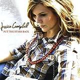 echange, troc Jessica Campbell - Put the Stars Back Ep