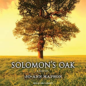 Solomon's Oak: A Novel | [Jo-Ann Mapson]