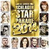 Die große Schlager Starparade 2014