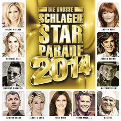 Die gro�e Schlager Starparade 2014