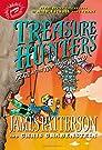 Treasure Hunters: Peril at the Top...
