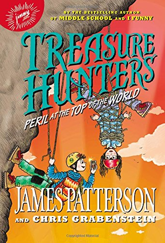 Treasure-Hunters-Peril-at-the-Top-of-the-World