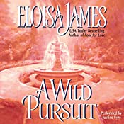 A Wild Pursuit: The Duchess Quartet, Book 3 | Eloisa James