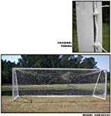 Pevo Sports Castlite Channel Series Soccer Goals (Call 1-800-234-2775 to order)