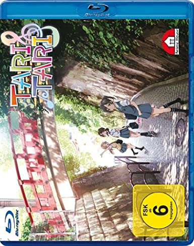 Tari Tari, Volume 1 (Blu-ray)