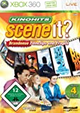 echange, troc Scene It? - Kinohits (inkl. 4 Buzzer) [import allemand]