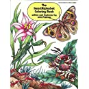The Insect Alphabet Coloring Book (Naturencyclopedia S)