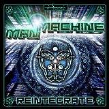 echange, troc Man Machine - Reintegrate