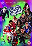 Suicide Squad [DVD] [2016]
