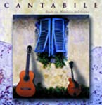 Cantabile: Duets for Mandolin and Guitar