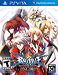 BlazBlue: Chrono Phantasma EXTEND Vit...