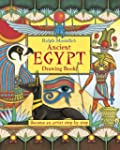 Ancient Egypt Drawing Book(Age 7-10)