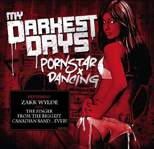 Porn Star Dancing
