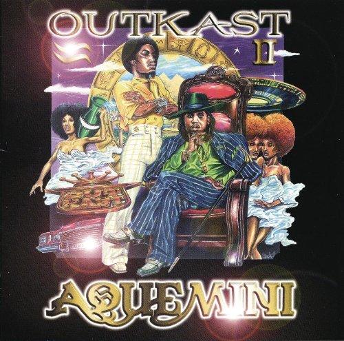 Outkast - Aquemini [vinyl] - Zortam Music