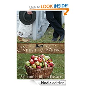 Amish Harvest (VOLUME ONE)