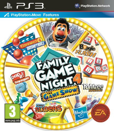 Ps3 hasbro family game night 4 (eu)