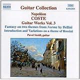 Guitar Works Vol. 3