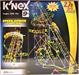 Knex 58108 Speed Demon Coaster