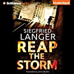Reap the Storm | Siegfried Langer,Jaime McGill - translator