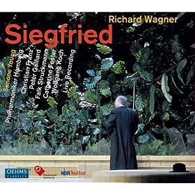 Siegfried: Act III Scene 1: Wache, Wala! Wala! Erwach'! (The Wanderer)