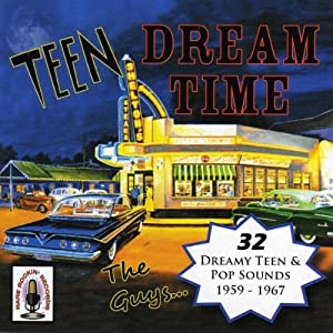 Teen Dream Time Volume 1