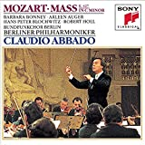 Mozart: Mass in C minor, K. 427 (417a)