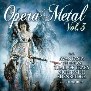Opera Metal Vol.3