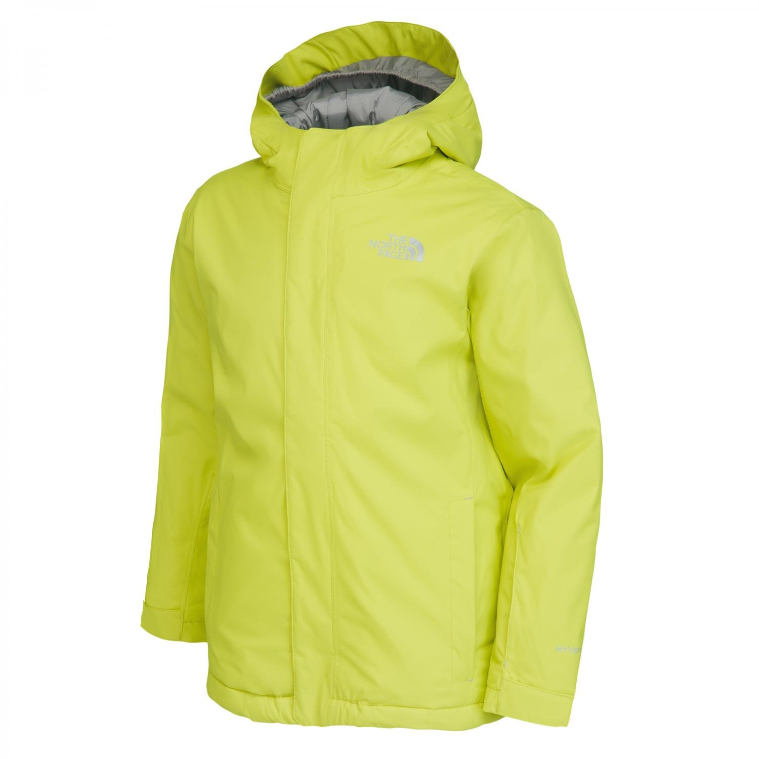 The North Face Kinder Winterjacke Snow Quest CF59 jetzt kaufen