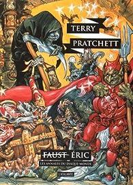 Les Annales du Disque-Monde, Tome 9 : Eric par Terry Pratchett