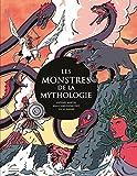 """Afficher """"Les monstres de la mythologie"""""""
