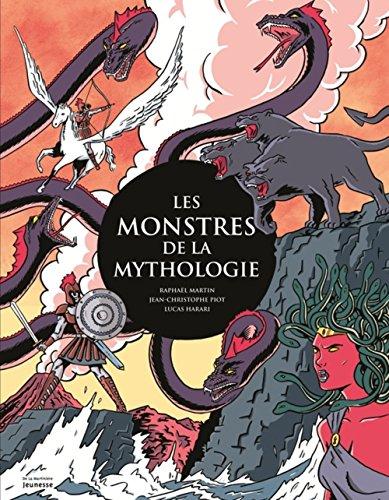 Les monstres de la mythologie