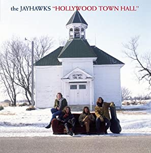 Hollywood Town Hall (Vinyl)