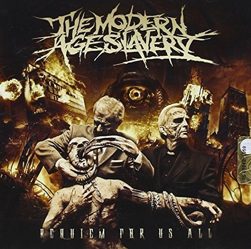 Requiem For Us All by The Modern Age Slavery