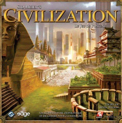 Fantasy Flight - Juego de estrategia (FFGCI01) (versión en inglés)