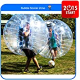 Inflatable Bubble Soccer, Bubble Football, Human Hamster Ball,body Zorb Ball,loopy Ball, Bumper Ball