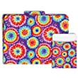 Tie-Dye Folder & Pocket Combo Pack