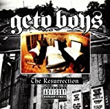 Geto Boys The Resurrection