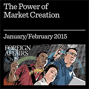The Power of Market Creation Periodical