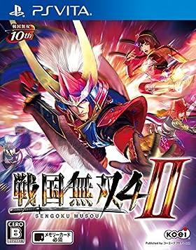 """戦国無双4-II (初回封入特典(井伊直虎 """"アイドル風"""